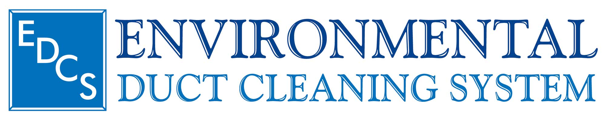Environmental Duct Cleaning logo